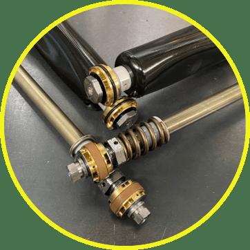 factory suspension graphic